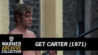Скачать Get Carter 1971 Caught In The Act Jack