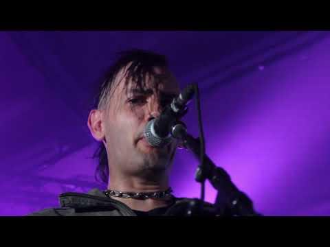 Ultra vomit - evier metal (live à l'etage, rennes)