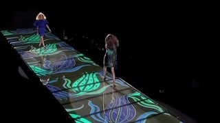 Versace Spring/Summer 2008 Full Show | EXCLUSIVE | HQ