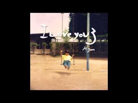 M.Joon(엠준) - I love you 3