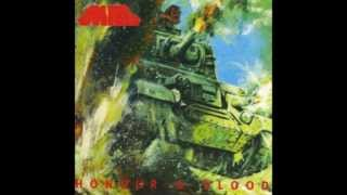 Tank - Honour and Blood