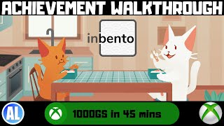 Inbento (Xbox) Achievement Walkthrough screenshot 4