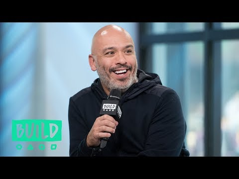 Jo Koy Chats About The LOL Series,