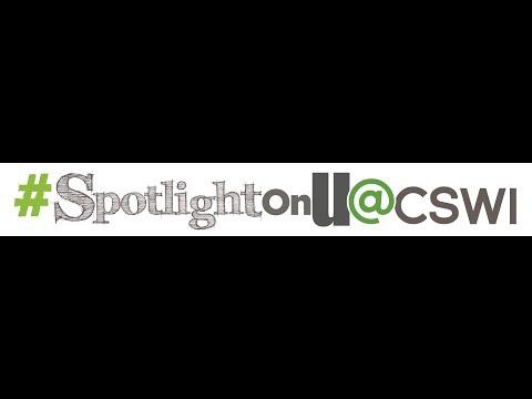 #SpotlightOnU@CSWI - CSW Industrials - Joe Armes