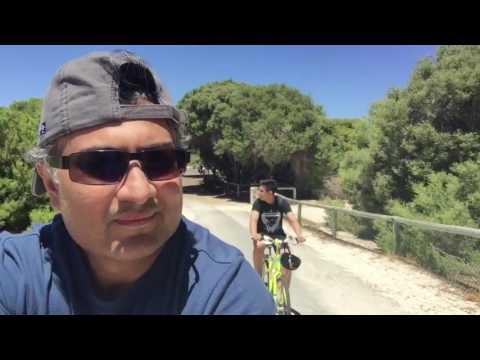 Rottnest island | Perth | DJI Osmo mobile