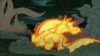 Naruto e Aliança Shinobi VS Madara, Obito e Juubi, NARUTO # 1