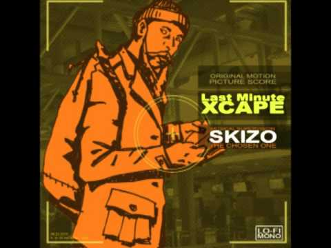 Dj Skizo - Last Minute Xcape - FULL ALBUM