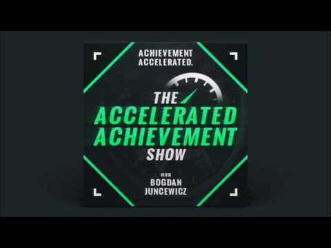 The Accelerated Achievement Show Ep 2 - Make This Year Extra-ordinary & The Power Of Imbalance
