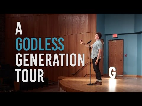 A Godless Generation Tour (FULL SHOW)