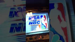 NBA Showtime Arcade Demo