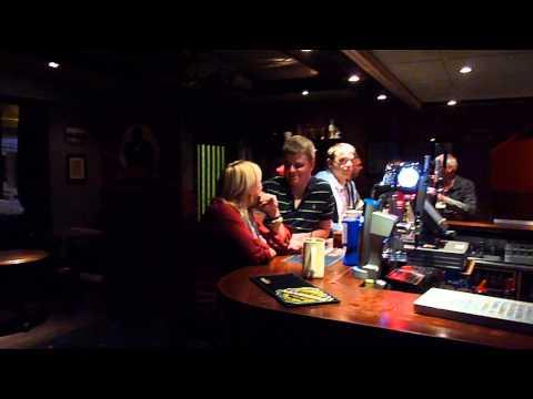 Scottish Pub Oban Live Music 2012 4