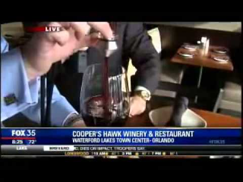 Coopers Hawk Opens In Waterford Lakes Youtube
