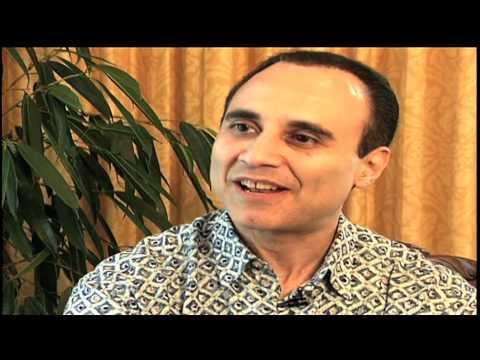 AQUI Y AJAZZ, MICHEL CAMILO INTERVIEW