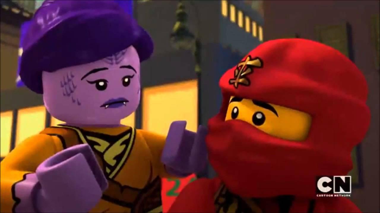 Cartoon network lego ninjago episodes - Ninjago episode 5 ...