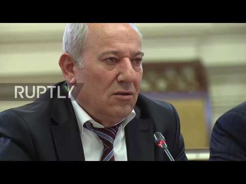 Russia: European experience 'not the best' regarding ethnic integration - Putin