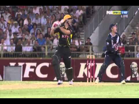 Top Cricket Catches HD