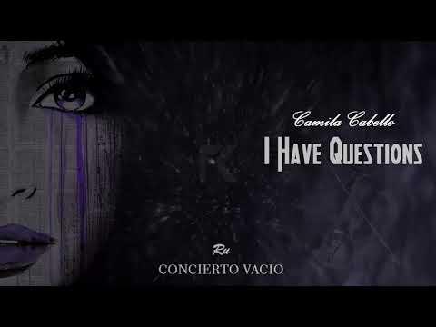 camila cabello - I have questions (Violin Version)