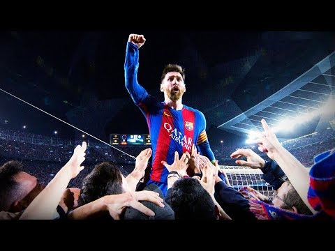 This is the proof that Messi is a miracle from God - Oh My Goal