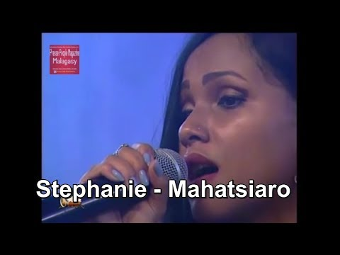 Stephanie - Mahatsiaro ( Slow ) HD