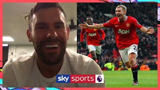 Ben Foster reveals why Paul Scholes is the BEST PLAYER he's ever played with | Making It Pro