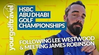 ABU DHABI GOLF CHAMPIONSHIPS -…