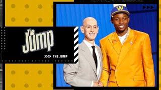 Was the Warriors draft night a success? The Jump debates