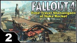 Fallout: Time Travel Shenanigans at Nuka Rocket - EP2