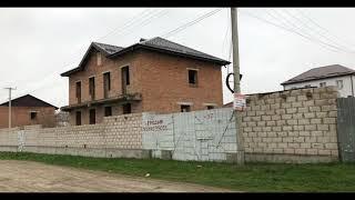 Собственник. Продается дом 200 кв.м., на участке 12 соток. 8 (928) 473-90-01  Ислам.