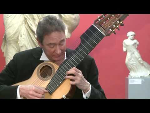 Anders Miolin - Erik Satie - Gnossienne no. 1