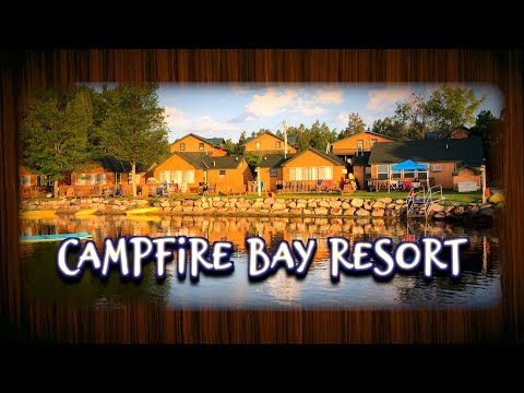 CAMPFIRE BAY RESORT | Promo — [WRS]