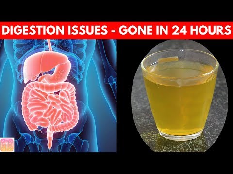 10 Ways to Improve Digestive System - Get INSTANT Boost Naturally