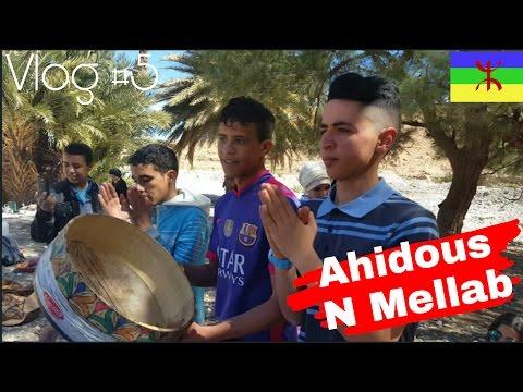 ll Amazigh Vlog #5 ll رحلة استكشافية لطبيعة تاديغوست الخلابة بنواحي كلميمة