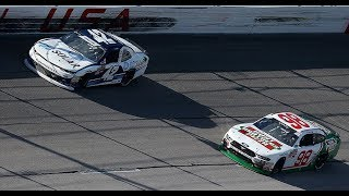 Xfinity Series Race From Darlington In 15 Minutes