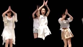 2017/1/28 原駅ステージA 2nd Single「キャノンボール」予約購入特典イ...