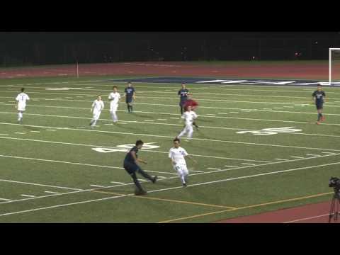 2017 MIL Boys Soccer Kamehameha Schools Maui v King Kekaulike HS 2 1st Half