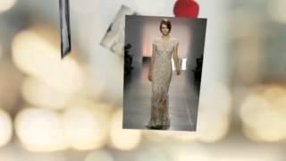 Оригинальные свадебные платья 2014