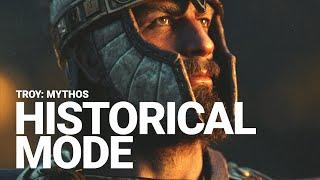A Total War Saga: TROY - MYTHOS | Historical Mode
