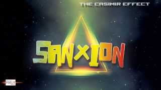 Sanxion - The Casimir Effect (Can't Get Enough)