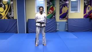 Видео-курс по тхэквондо от Шомахмадова С.Х. Выпуск 1