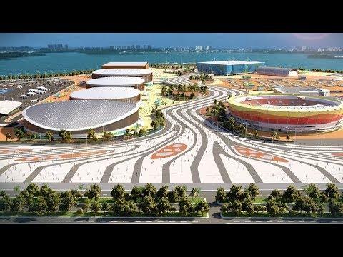 O legado da Olimpíada no RJ deu certo?    Redação NT