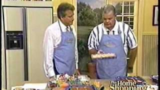 The Home Shopping Network with Paul Douglas
