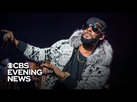 "R. Kelly's attorney says there are ""no facts"" to back up sexual assault allegations Mp3"