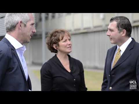 Discover Political Science | LouvainX on edX