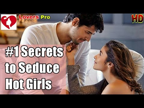 How To Attract And Seduce Younger Women