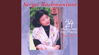 10 Preludes, Op. 23: No. 8 in A-Flat Major: Allegro vivace