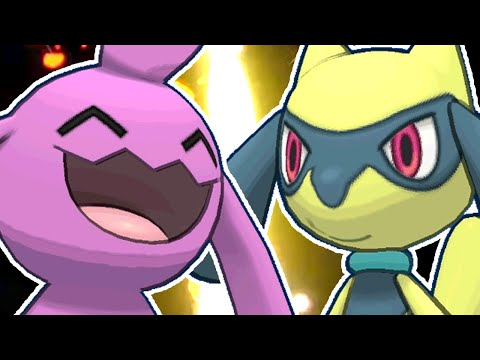 BABY Pokémon METRONOM Battle! || Pokémon SCHWERT & SCHILD