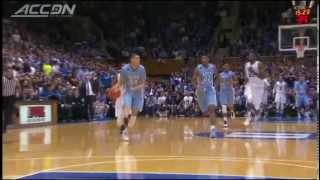 JP Tokoto: UNC Top-10 Career Plays