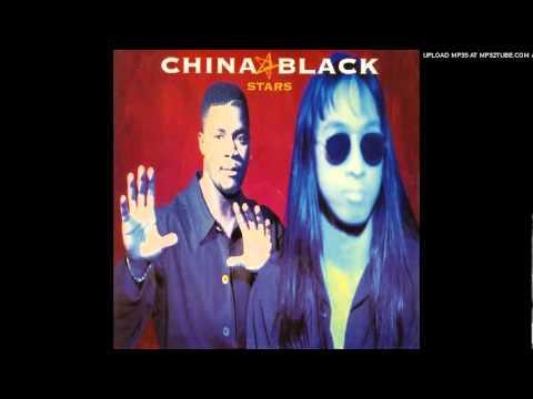 China Black - Stars