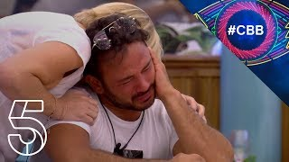Letters from home | Celebrity Big Brother 2018