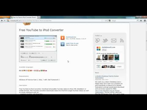 A Good Youtube to MP3 Download [Fastest on the Web!]